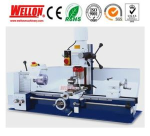 Multi-Use Lathe Machine with Drilling (Mini Lathe CX0623) pictures & photos