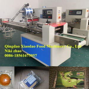 Automatic Pillow Packing Machine/Snack Food Packing Machine pictures & photos