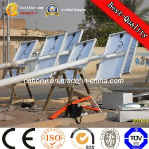 Garden/ Road/ Path/ Highway/ Street Solar Lighting Pole pictures & photos