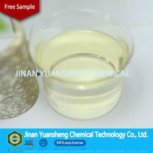 Yuansheng Chemical: Polycarboxylate Superplasticizer Admixture for Concrete pictures & photos