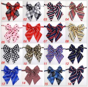 Custom Colorful Ribbon Bowknot pictures & photos
