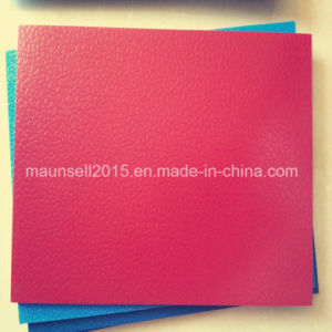 Indoor PVC Sports Flooring for Table Tennis Courts pictures & photos