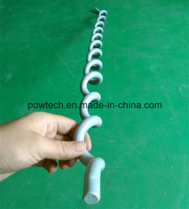 PVC Spiral Vibration Damper pictures & photos