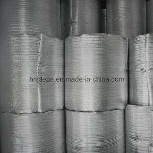 Aluminum EPE Foam Flooring Underlayment (JDBA03)