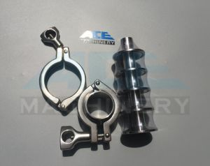 Ss304 Sanitary Stainless Steel Clamp Ferrule (ACE-KG-9j) pictures & photos