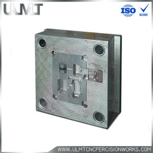 Plastic Injection Mould Manufacturer for Cover Box pictures & photos