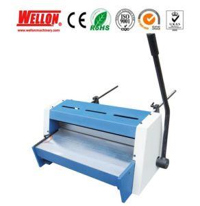 Manual Shearing Machine (Manual shear BQ01-2.0X1050 BQ01-3X650) pictures & photos