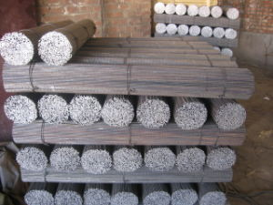 Electric Galvanized Cut Wire