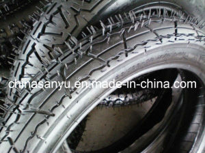 Motorcycle Tire (90/100-18)