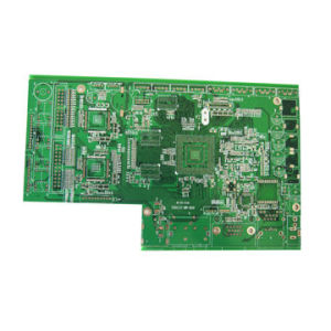 1.6mm Thickness 1oz HASL Fr4 PCB Board 121816 pictures & photos