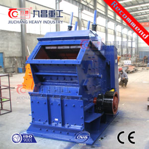 Impact Crusher Machine for Mining Machinery with Crushing Hard Stone pictures & photos