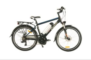 New Style Sport E-Bike 36V 250W pictures & photos
