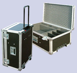 Customized Aluminum Tool Case with Foam Insert (XY14199) pictures & photos