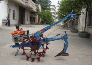 Agricultural Tillage Machine for Farm Land Dx41