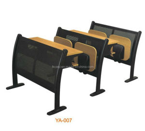 Elegant Shape School Furniture (YA-007) pictures & photos