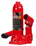 Hydraulic Bottle Jack (T90203) pictures & photos