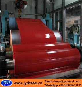 Color Coated Steel Coil/PPGL pictures & photos