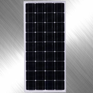 100W Solar-Photovoltaic-Module 90W 4X9 Monocrystalline Silicon Solar Panels