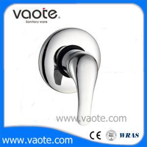 8cm Single Lever Concealed Divertor Faucet (VT13107) pictures & photos