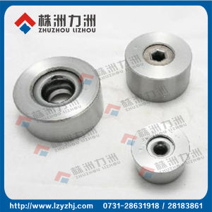 Grinding Tungsten Carbide Drawing Dies for Metal Wires pictures & photos