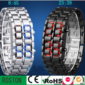 Newest Design Fashion Waterproof Sport Digital Watch pictures & photos