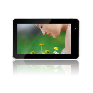 7 Inch MID with Capacitive Screen and Android 4