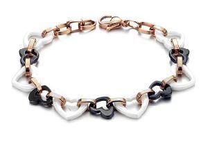 Jewelry Ceramic Bracelet, Friendship Bracelet (RD-JSB0030)