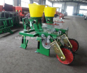 Farm Machine 3 Point Hitch Corn Planter for Tractor pictures & photos