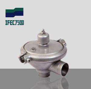Sanitary Constant Pressure Valve (IFEC-100001) pictures & photos