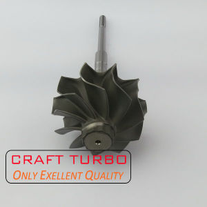 Gt3782va 717079-0011 for 725390-3 Turbine Wheel Shaft pictures & photos