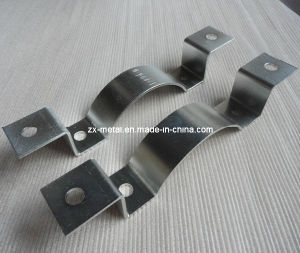 Custom Stamping Metal Bracket Auto Parts pictures & photos