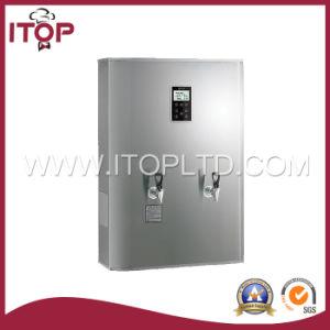 Low-Carbon Series Desktop Commercial Water Boiler (E1-40C/E1-40CA/E1-50CA/E1-50CB) pictures & photos