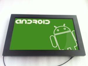 15.6 Inch Android LCD All in One Touch Screen PC, High Resolution Advertising Machine pictures & photos