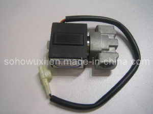 Main/Relay Solenoid Valve Za pictures & photos