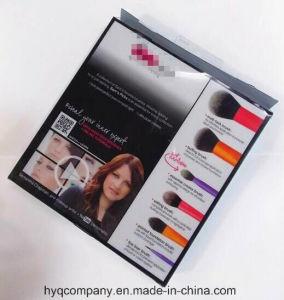 Hot Sale Newest Christmas 6PCS/Set Eye Brush Long Lasting Toothbrush Cosmetics Makeup Brush pictures & photos