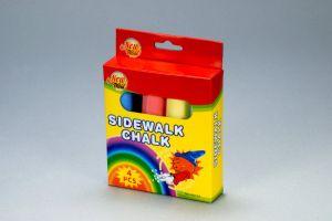 4PCS 10.7cm Sidewalk Chalk Complies European Standards pictures & photos