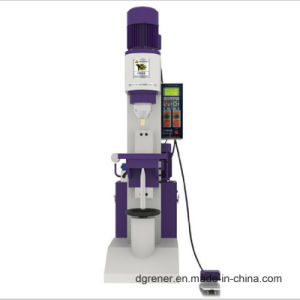 Semi Automatic Riveting Press Machine for Hardware Accessories pictures & photos
