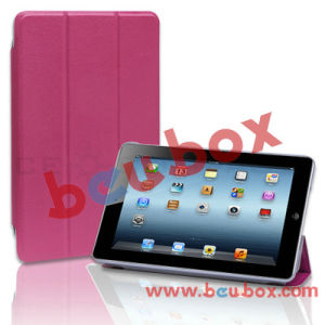 iPad Mini 7.9'' Tablet Pink - China Leather Cover for Ipad Mini, Case