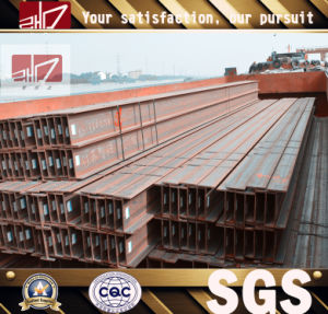 H Beam Steel for Construction pictures & photos