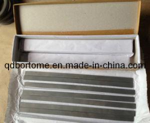Unground Tungsten Carbide Flat Bar