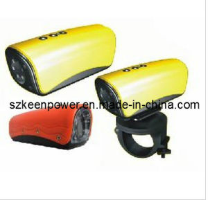 Waterproof 720p HD Video Recorder Sports Outdoor Camera Infrared Ray Night Vision pictures & photos
