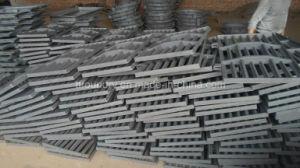 Ductile Cast Iron En124 Heavy Duty Trench Grates pictures & photos