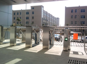 China Made Strong & Highly Durable Tripod Turnstile pictures & photos