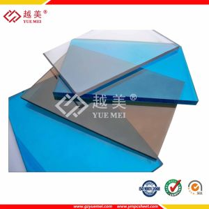 1.5 Mm 2mm Compact Flat Flat Solid Polycarbonate Sheet (YUEMEI-PC-012) pictures & photos