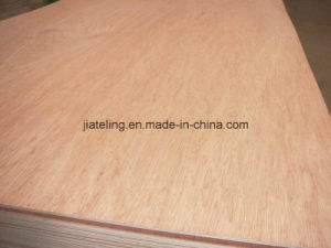 Commercial Plywood for Thailand Market (4*8feet) pictures & photos