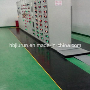 Anti-Static Rubber Mat / Sheet / Plate for Workbench pictures & photos