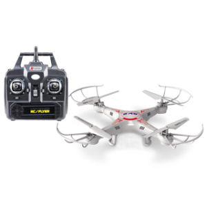 Vs Syma X5 2.4GHz 6-Axis Gyro RC Quadcopter Drone pictures & photos
