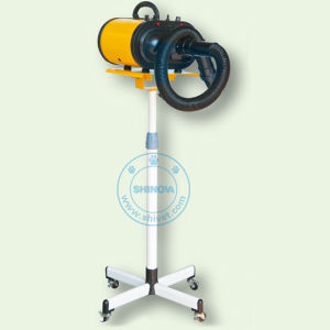 Multi-Functional Set for Double Motor Pet Dryer (DY-206A) pictures & photos