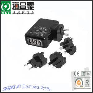5V 1A Adapter with Level VI