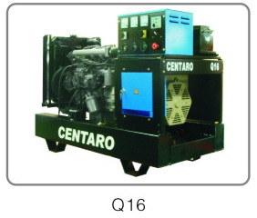 16kVA Diesel Generator Set (Q16)